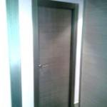 Puertas lisas de madera 24