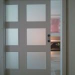 Puertas lisas lacadas 3