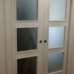 Puertas lisas lacadas 7