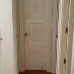 Puertas plafonadas lacadas 15