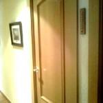 Puertas plafonadas de madera 5
