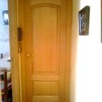 Puertas plafonadas de madera 6