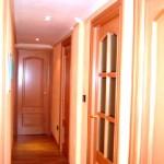 Puertas plafonadas de madera 7