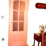 Puertas plafonadas de madera 9