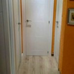 Puertas lisas lacadas 8