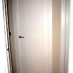Puertas lisas lacadas 11