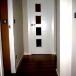 Puertas lisas lacadas 13