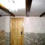 Puertas plafonadas de madera 16