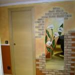 Puertas lisas de madera 39