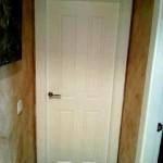 Puertas plafonadas lacadas 21