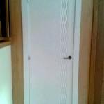 Puertas lisas lacadas 23