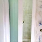 Puertas lisas lacadas 14