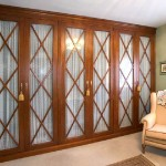 armario de cerezo aspas 6 puertas