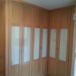 batientes  6 puertas rincon cristal blanco