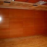 Revestimientos de madera 2