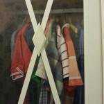 detalle aspa armario lacado