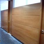 Revestimientos de madera 5
