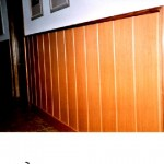 Revestimientos de madera 8