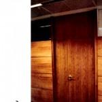 Revestimientos de madera 13