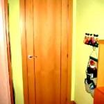 Puertas lisas de madera 18