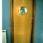 Puertas lisas de madera 19