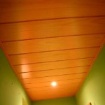 Revestimientos de madera 28