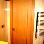Puertas lisas de madera 22