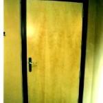 Puertas lisas de madera 29
