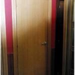 Puertas lisas de madera 31