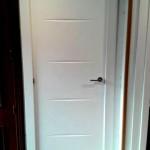 Puertas lisas lacadas 26