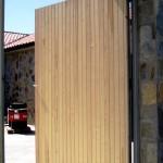 Puertas diseños especiales 27