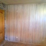 Revestimientos de madera 45