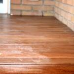 Tarima exterior madera 2