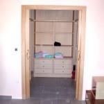 Armario vestidor 1