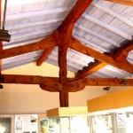 Revestimientos de madera 54