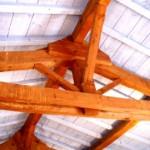 Revestimientos de madera 55