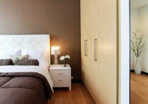 ¿Cómo diseñar un armario a medida?