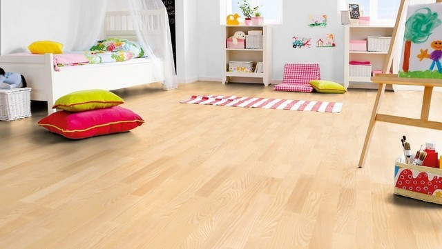 Qué suelo de madera es mejor