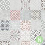 mosaic-tile RETRO