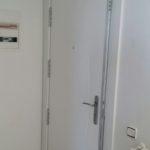 puerta blindada modelo luna interior
