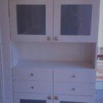 mueble melamina roble blanco y cristal lacobel2